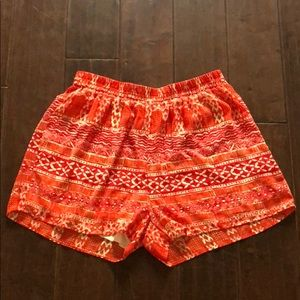 Everly Shorts